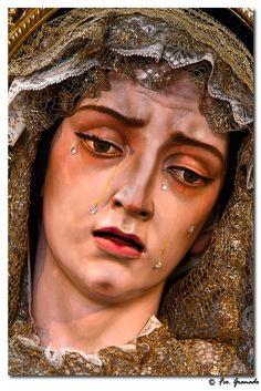 COFRADES DE ARAHAL: Galerias para el recuerdo. Besamanos Virgen de la ...