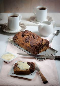 (via chocolate swirl banana bread | Allyson Kramer | Gluten-Free... http://veganrecipecollection.tumblr.com/post/83553758296  #healthy #vegetarian #recipes Find more healthy recipes @ http://standouthealth.com