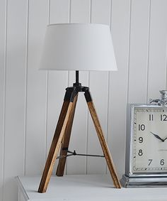 White bedside lamp with shade the white lighthouse ideas and white bedside lamp with shade the white lighthouse ideas and designs in furniture and accessories for decorating your white home from the white mozeypictures Choice Image