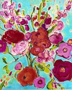 "Fresh Blossoms 24""x30"".jpg (722×912)"