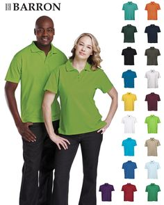 Barron Golf Shirts South Africa