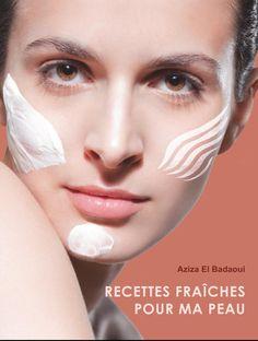 Aziza El Badaoui»j'aime l'Aloe Vera que j'utilise en base de maquillage» !