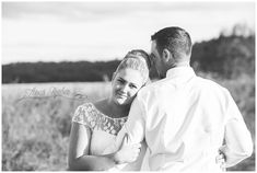 Stunning photos from Anna Barber Photographics of our real bride Emma on her special day last year. We created the 'Jane' gown for Emma, in Italian lace and pure silk with a soft silky tulle overskirt, just perfect for her sophisticated country wedding in Northern NSW. Skizza's Hair Design Michelle Renshaw - Authorised Marriage Celebrant