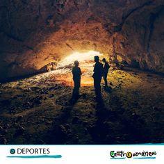 No hay mejor forma de conocer los rincones naturales de Centroamérica que de la manera más divertida: practicando un deporte de aventura!!