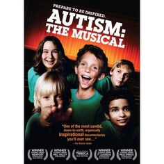 Autism the musical
