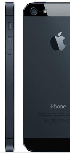 iPhone 5 <3