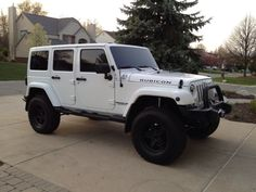 1000+ images about JKU on Pinterest | Jeeps, Jeep wrangler ...