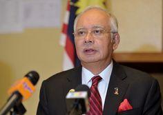 Hutang 1MDB sebanyak RM40.4bilion sudah selesai  Najib   Perdana Menteri Datuk Seri Najib Razak berkata paras hutang 1Malaysia Development Bhd (1MDB) kini telah berkurangan sebanyak RM40.4 bilion berikutan pemeteraian beberapa perjanjian oleh syarikat itu setakat ini.  Hutang 1MDB sudah selesai sebanyak RM40.4b kata Najib  Dalam perutusan tahun baharu beliau semalam Najib turut menyuarakan rasa puas hati dengan perkembangan yang dijanjikannya sebelum ini bahawa isu hutang 1MDB berkenaan akan…