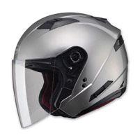 G-Max GM17 SPC Open Face Motorcycle//Scooter Helmet ATV//UTV Street Bike Dirt Bike