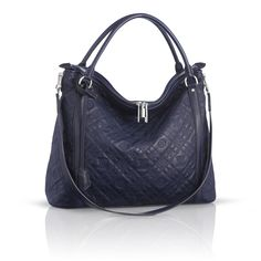 Louis Vuitton ANTHEIA INDIGO BLUE
