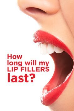 "Lip Fillers: How They Work and How Long They'll Last | Juvéderm Ultra XC and Juvéderm Volbella XC are the latest additions to the family of hyaluronic acid based dermal fillers that are FDA approved for adding volume to lips that are too thin and flat and diminishing deep vertical wrinkles around the lips, referred to as ""smoker's lines"". The XC means that the gel contains 0.3 percent lidocaine, a local anesthetic that makes the treatment more comfortable."