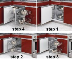 Solving The Blind Corner Cabinet Dilemma In Your Denver Kitchen within size 2046 X 1548 Kitchen Cabinet Blind Corners - Gran