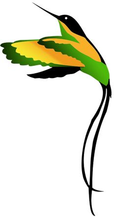 The hummingbird - the bird of Jamaica. I saw one on my trip . Jamaican Colors, Jamaican Art, Jamaican Women, Jamaican Quotes, Jamaican People, Vogel Clipart, Bird Clipart, Exotic Birds, Colorful Birds
