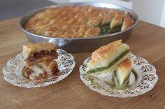 Hallo meine Lieben, ich habe bisher schon sehr viel Baklava probiert und getestet. Baklava ist eine Süßspeise, welche in der Türkei, i...