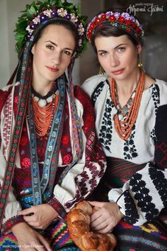#Ukrainian #Style #Spirit of #Ukraine #Traditional #Ukrainian #wreath Photo by #МайстерняТретіПівні