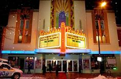 The Boulder International Film Festival attracts 7000 people each year. See more great Colorado photography...