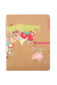 Typo Store | Fly fly away travel journal | A$24.95