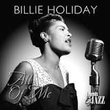 Listen to everything! Especially:-    I'm a fool  Lady sings the blues Billie Holiday, Bb King, Ella Fitzgerald, Victor Hugo, Nova Orleans, Lady Sings The Blues, Music Pics, Jazz Music, Music Videos