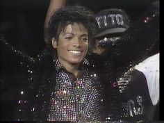 Michael Jackson-Motown 25 Anniversary..I watched this and remember when he first did the Moonwalk.....WOW...