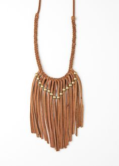 Desert Gypsy Necklace by SoulMakes.com