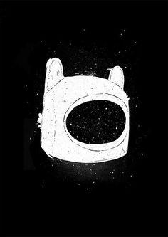 Finn Hat ~ Adventure Time