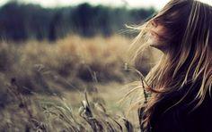 Me gusta como soy, porque no soy falsa. Intento ser AUTÉNTICA