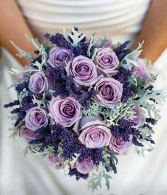 One of the prettiest bouquets