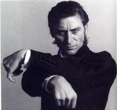 El gran Antonio Gades
