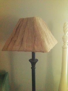 Rachael Adams : Lampshade *DIY*