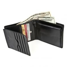 I just need a wallet...does this have to be complicated?