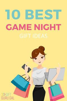 47d2ed7ea942d 10 Games For Your Next Game Night. Bbq GiftsGifts For Beer LoversGift ...