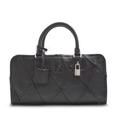 Loewe - amazona corto bag black - Loewe Junya Watanabe: The Collection