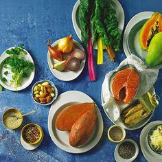 """Die Superfood-Diät mit 7-Tage-Plan zum Abnehmen - """"Mit unserer Superfood-Diät gönnt ihr euch eine Woche für eure Gesundheit - mit köstlichen BRIGITTE-Diät-Rezepten und einem 7-Tage-Plan zum Abnehmen."""""""