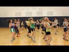 Time of Our Lives- Pitbull ft NeYo - Zumba / Dance Fitness (Choreo by Shannon K) - YouTube