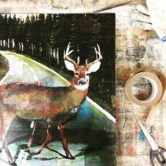 Making of 'Deer'