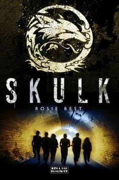 Skulk – Rosie Best.  Coming 10/1 from Strange Chemistry. Artwork by Steven Meyer-Rassow