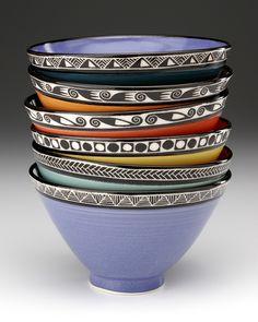 James Guggina: Ceramics
