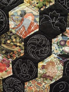 Quilt Inspiration: Best of the 2012 Arizona Quilt Show: Part 5
