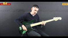 Четырехструнная бас гитара FENDER SQUIER VINTAGE MODIFIED JAZZ BASS 77. Инструмент находится в магазине Музснаб г.Ступино Подробнее http://muzsnabst.ru