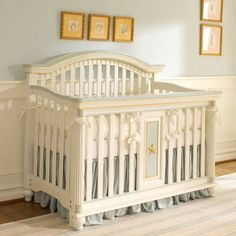Traditional Nursery Design, Pictures, Remodel, Decor and Ideas - page 2