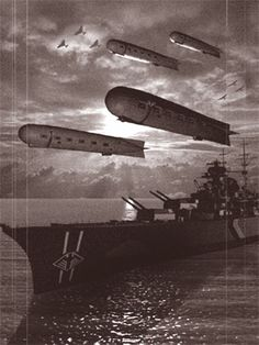 Zeppelins!