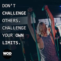 Be your biggest competitor. Weekend Motivation, Fitness Motivation, Functional Training, Cross Training, Challenges, Big, Instagram, Workout Motivation, Run Motivation