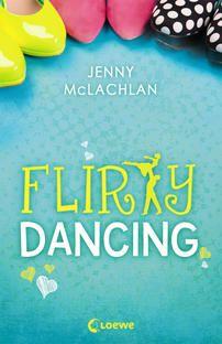 """iTunes – Bücher – """"Flirty Dancing"""" von Jenny McLachlan .... Macht Spaß zu lesen, für zwischendurch ...."""