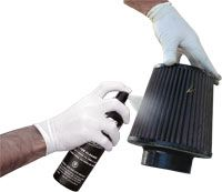 Buy K&N air filter cleaner service kits, sealing grease, and air filter oil for your vehicle. Oil Filter, Filters, Vw R32, Cleaning, Home Cleaning