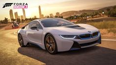 Forza Horizon January Car Pack to feature BMW — Rectify Gaming Bmw I8, Bugatti Chiron Speed, Forza Motorsport 6, Roadster Car, Forza Horizon 3, Honda Civic Coupe, 2017 Bmw, Bmw Models, Weird Cars