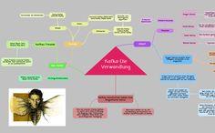 Alles, was du zu Kafkas Verwandlung wissen musst, findest du in einigen von zahlreichen Mindmaps auf ExamTime.