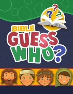 Bible Guess Who Game for Kids — Teach Sunday School School Games For Kids, Kids Sunday School Lessons, Bible Activities For Kids, Bible Stories For Kids, Sunday School Activities, Bible Study For Kids, Bible Lessons For Kids, Sunday School Crafts, Bible Games For Youth