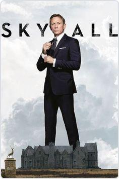 MediaFuego: Skyfall 007 - 2012