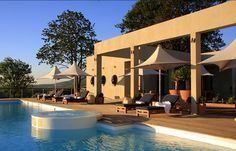 SPA in the #Winelands of the Western Cape #SouthAfrica
