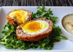 Food Wishes Video Recipes: Scotch Eggs – This is an Easter Egg You Want in Your Basket